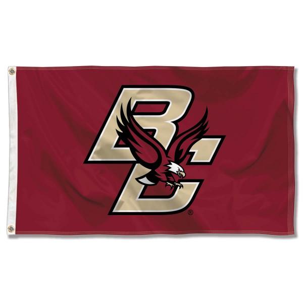 BC Eagles Banner Flag