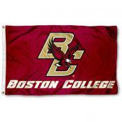 BC Eagles Flag