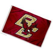 BC Eagles Mini Flag