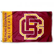 BCU Wildcats 3x5 Foot Flag
