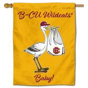 BCU Wildcats New Baby Banner