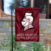 Bellarmine BU Knights Garden Banner