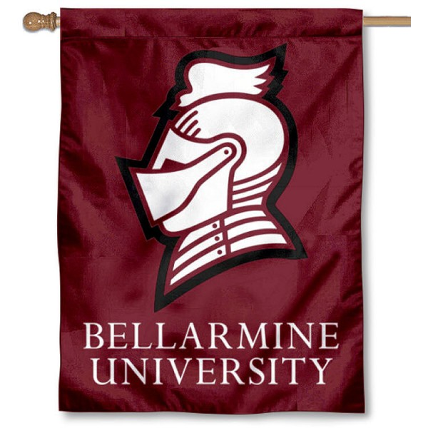 Bellarmine Knights House Flag