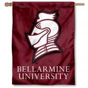 Bellarmine Knights House Flag