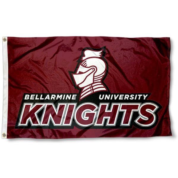 Bellarmine University Flag