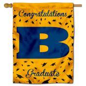 Beloit Buccaneers Graduation Banner