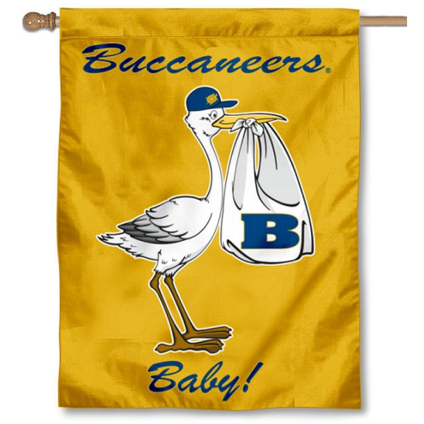 Beloit Buccaneers New Baby Banner