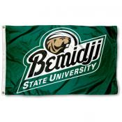Bemidji State 3x5 Foot Flag