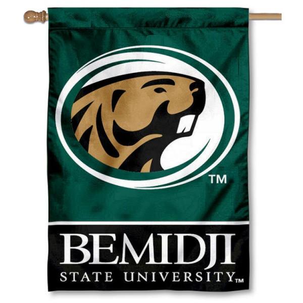 Bemidji State House Flag