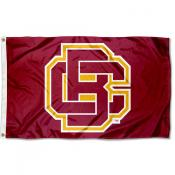 Bethune Cookman University Flag