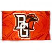 BGSU Falcons 3x5 Foot Pole Flag