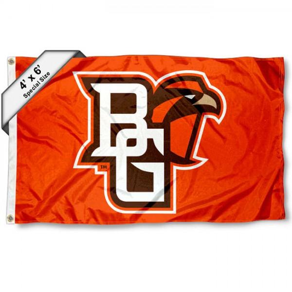 BGSU Falcons 4'x6' Flag