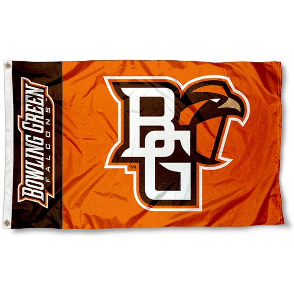BGSU Falcons Flag