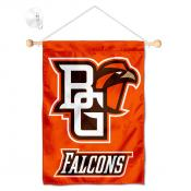 BGSU Falcons Small Wall and Window Banner