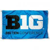 Big 10 Conference Flag