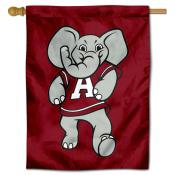 Big AL Alabama Mascot House Flag
