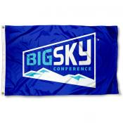 Big Sky Conference 3x5 Banner Flag
