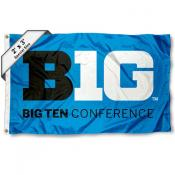 Big Ten Conference 2x3 Flag