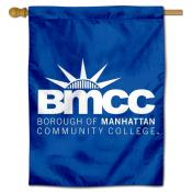 BMCC Panthers Banner Flag