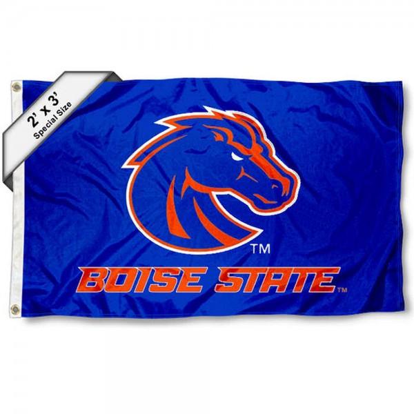 Boise State Broncos 2x3 Flag