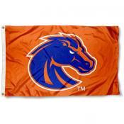 Boise State Broncos Flag