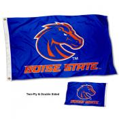 Boise State Two Sided 3x5 Foot Flag