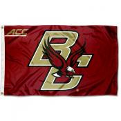 Boston College ACC Flag