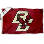 Boston College Eagles 2x3 Flag