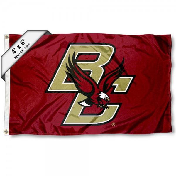 Boston College Eagles 4'x6' Flag