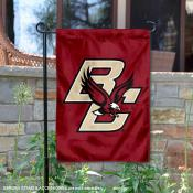 Boston College Eagles BC Logo Garden Flag