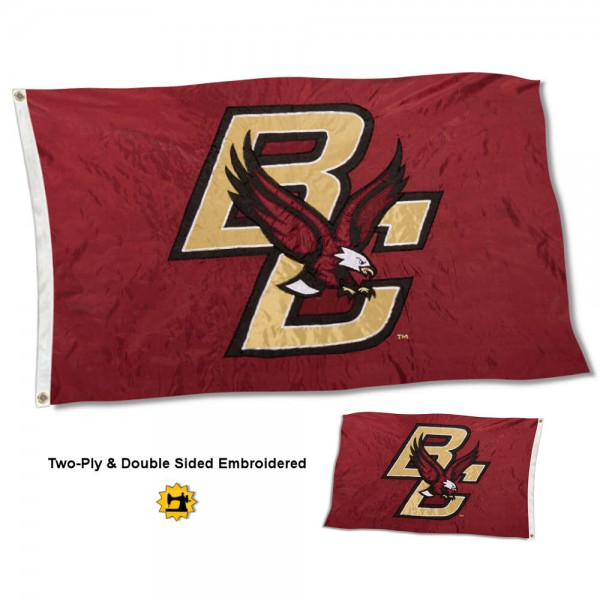 Boston College Flag - Stadium