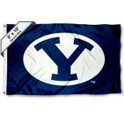 Brigham Young University 6x10 Large Flag