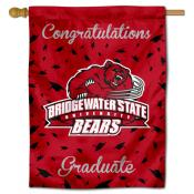 BSU Bears Graduation Banner