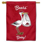 BSU Bears New Baby Banner