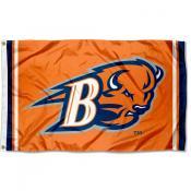 Bucknell Bison Outdoor 3x5 Foot Flag