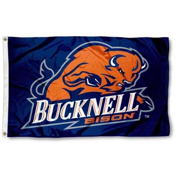 Bucknell University Flag