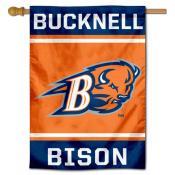 Bucknell University House Flag
