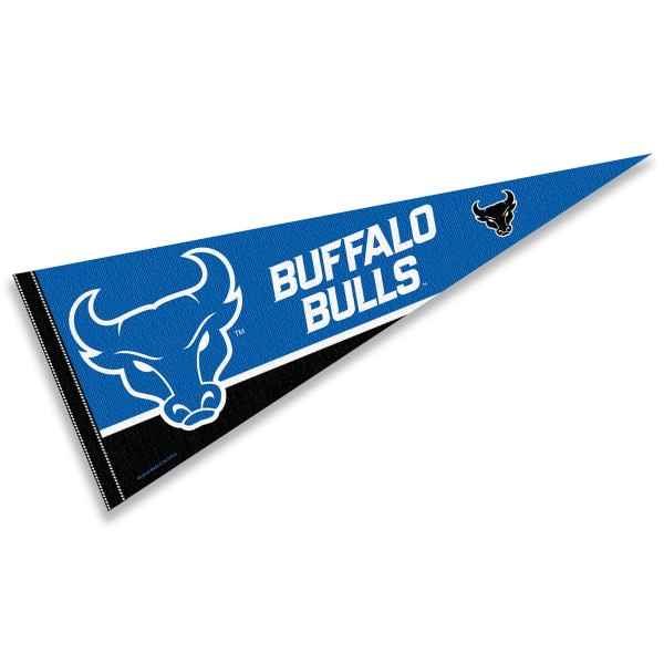 Buffalo Bulls Pennant your Buffalo Bulls Pennant source he1gFKI9
