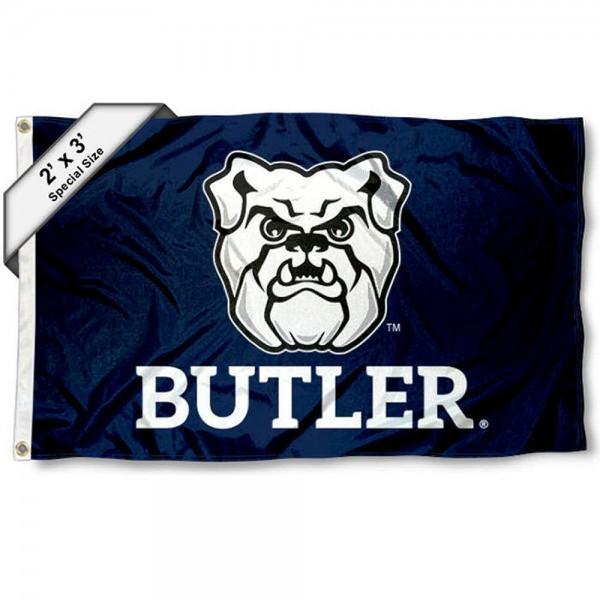 Butler Bulldogs 2x3 Flag