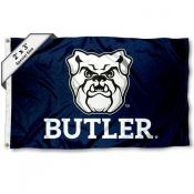 Butler Bulldogs 2x3 Flag