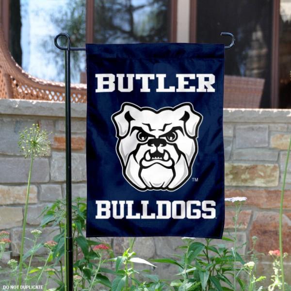 Butler Bulldogs Garden Flag