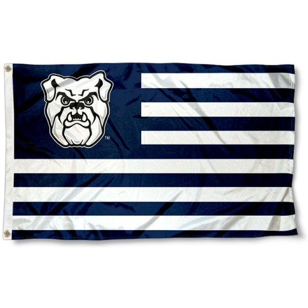 Butler Bulldogs Nation Flag
