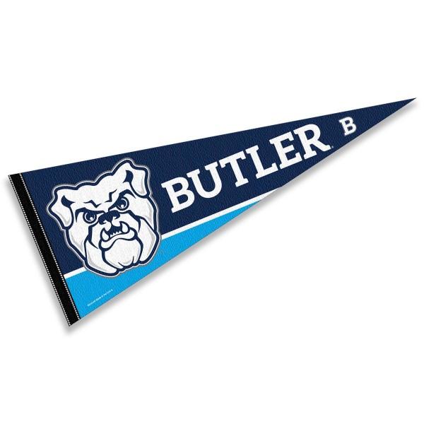 Butler Bulldogs Pennant