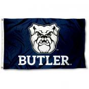 Butler University New Logo Flag