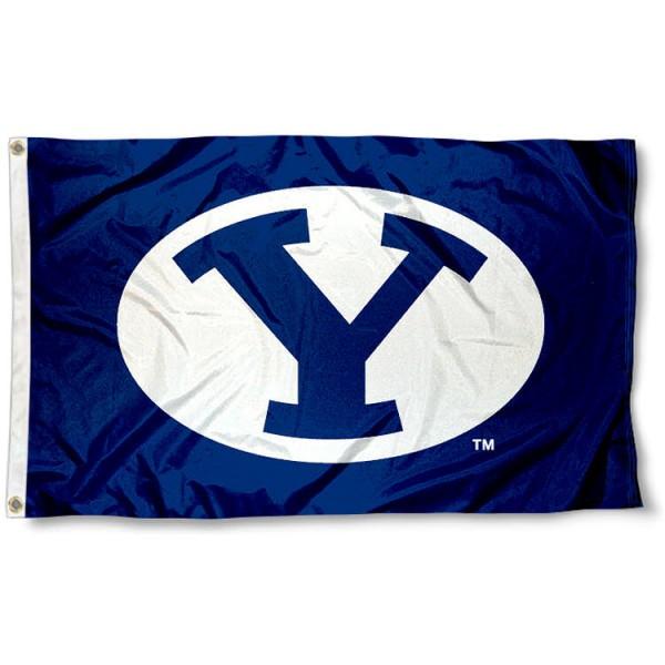 BYU Flag