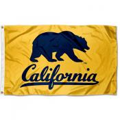 Cal Bears California 3x5 Foot Flag