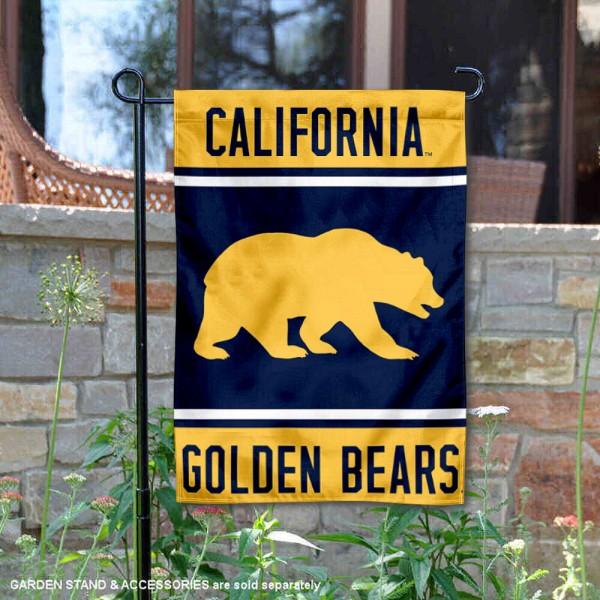 Cal Bears Garden Flag