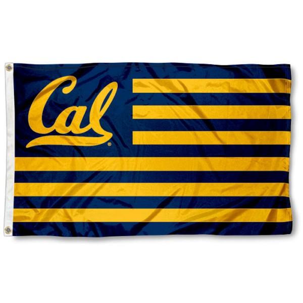 Cal Bears Nation Flag
