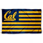 Cal Bears Nation Flag
