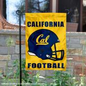Cal Berkeley Golden Bears Football Garden Flag